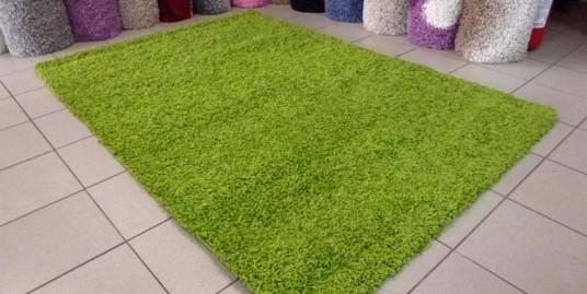SHAGGY 1 zeleni