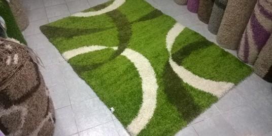 Shaggy zeleni 58