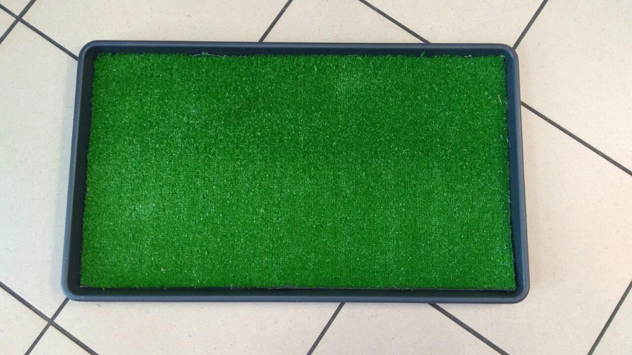 Dezobarijera veštačka trava